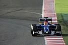 Nasr elogia novo carro da Sauber após teste inicial