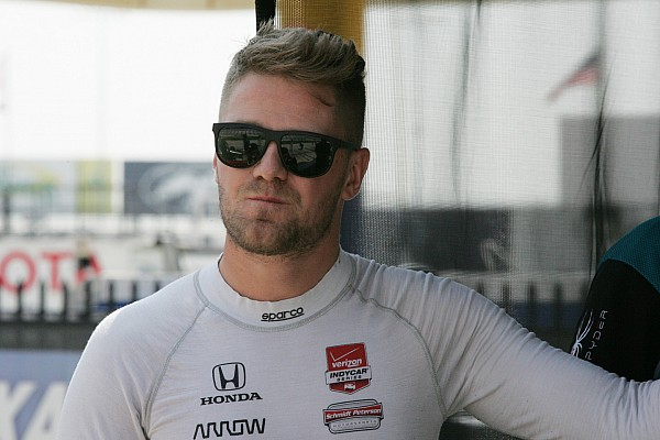 IndyCar driver Jakes switches to WEC with Manor