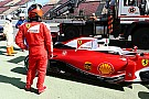 Ferrari ontkent problemen met nieuwe motor