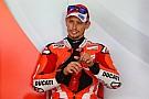 Peligra el test de Stoner con Ducati
