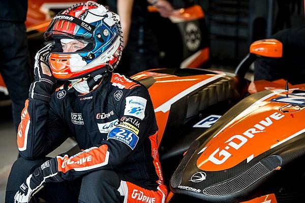 Julien Canal si accasa alla Greaves Motorsport per il 2016