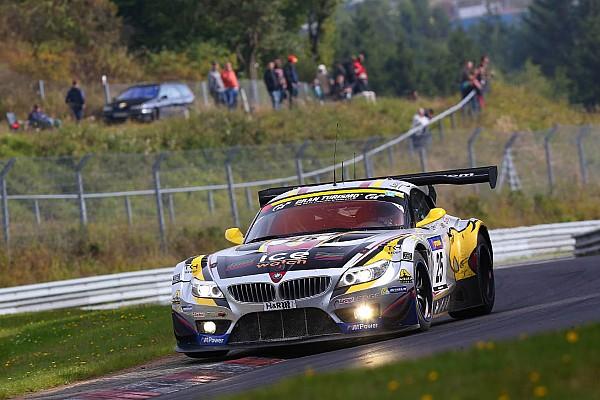 Officieel: Catsburg met ondersteuning van BMW in 24 uur Nürburgring