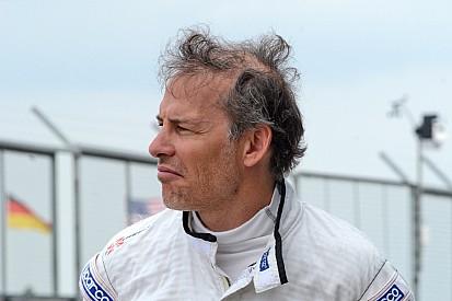 Xfinity: Jacques Villeneuve fehlt auch in Las Vegas