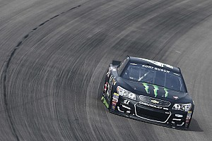 Monster Energy NASCAR Cup Kwalificatieverslag Kurt Busch verovert tweede pole-position op rij in Las Vegas