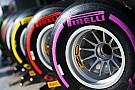 В Pirelli сообщат о выборе команд для Гран При Австралии