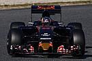 В Toro Rosso удивлены надежностью новой машины