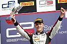 Кирхгофер проведет сезон в GP2 с Carlin