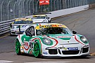 Porsche Calendrier 2016 de 12 manches de la Coupe Porsche GT3 Canada