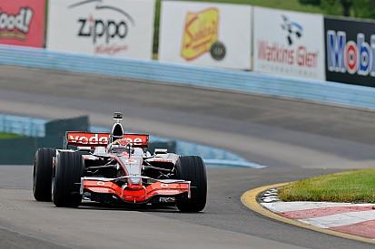 """Watkins Glen, un circuit """"merveilleux"""" pour la F1 selon Whiting"""
