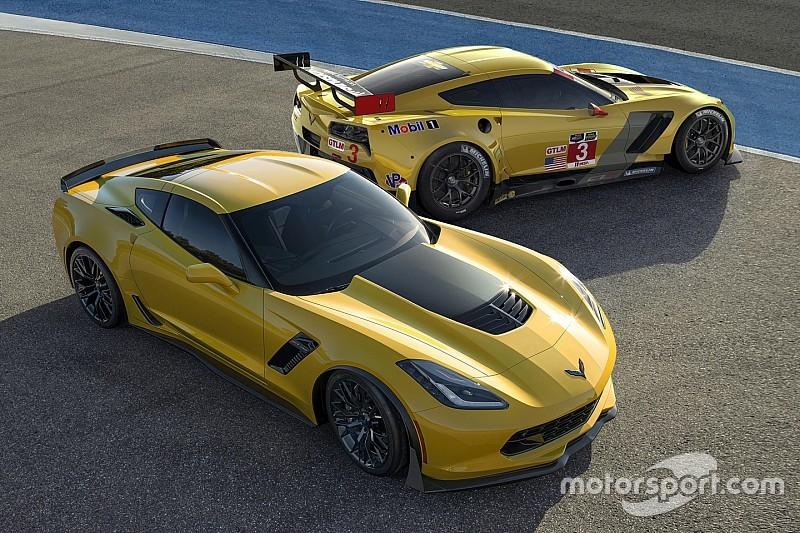 Video: Deze elektrische Corvette is sneller dan je Porsche 911 Carrera
