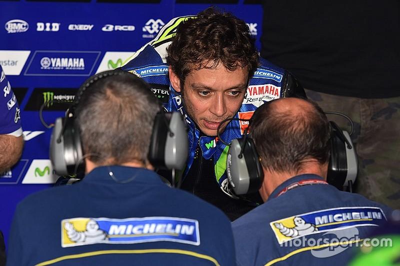 """Rossi: """"Il finale del Mondiale 2015? Rifarei tutto. Sarò più difficile da battere"""""""