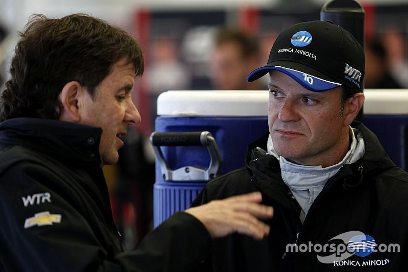 Barrichello é confirmado nas 12 Horas de Sebring