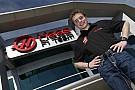 Haas firma Santino Ferrucci como piloto de desarrollo