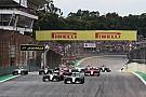 Bernie pone el Gran Premio de Brasil en riesgo
