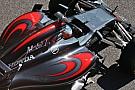 McLaren rinnova la sponsorizzazione con Johnnie Walker