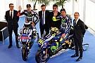 Zeelenberg scout nieuwe MotoGP-talenten voor Yamaha