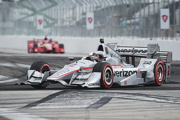 IndyCar Firme, Montoya vence em St. Pete; Castroneves é 4º