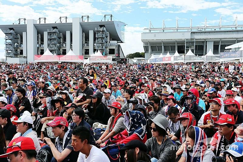 """Análisis: La F1 y la audiencia """"ilegal"""" que no está contabilizando"""