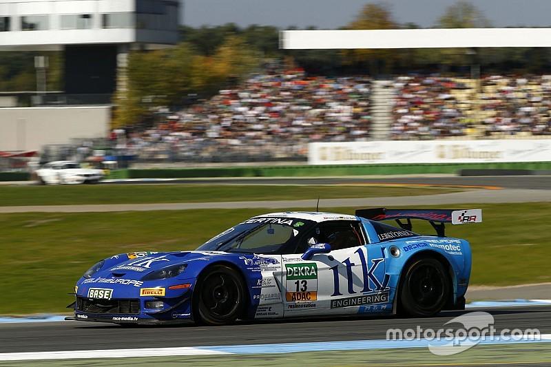 RWT Racing setzt im GT-Masters 2016 erneut auf Barth und Lips