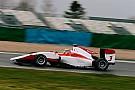 I team della GP3 potranno andare a punti solo con tre monoposto