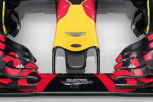 Fórmula 1 Noticias Aston Martin quiere más que solamente poner su logo en un F1