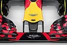 Aston Martin quiere más que solamente poner su logo en un F1