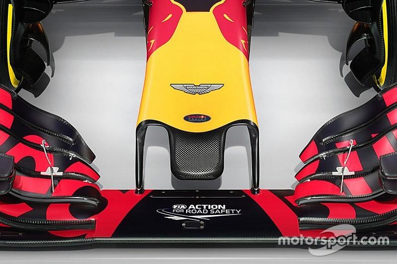 """Aston Martin: """"We wilden meer dan alleen sticker op de auto"""""""