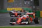 """Chefe da Ferrari prevê """"fila de supermercado"""" em treino"""