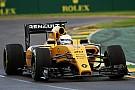 El amarillo de Renault trae buenos recuerdos a Magnussen
