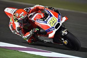 MotoGP Résumé d'essais libres EL2 - Iannone domine, Márquez revient en force