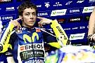 Rossi: In Misano wurde ich für sowas bestraft