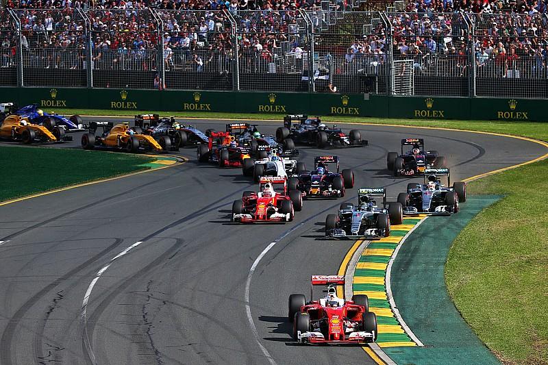 Гран При Австралии: пять быстрых выводов после финиша