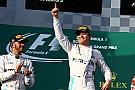 Mercedes hätte Nico Rosberg beinahe aus dem Rennen genommen