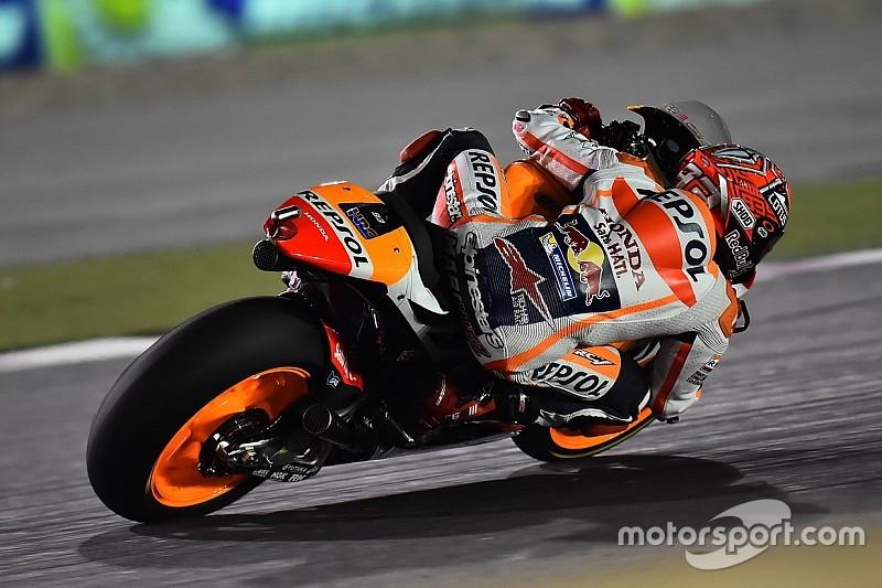 """Marquez: """"Honda precisa melhorar aceleração contra rivais"""""""