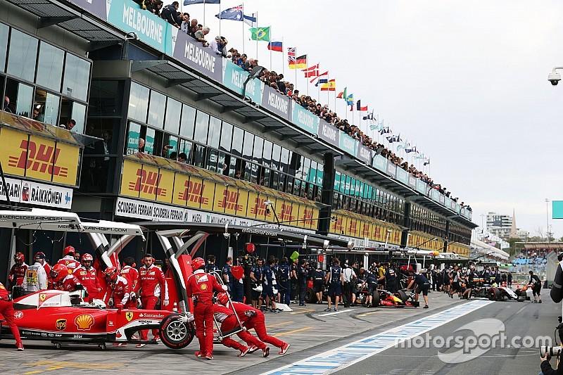 Квалификация с выбыванием может вернуться в Ф1, считает Вольф