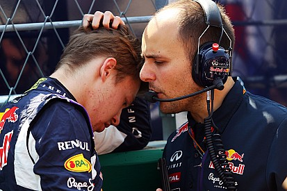 Fotostrecke: Die Renningenieure der Formel-1-Piloten