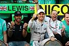 """Lauda: """"Rosberg precisava desta vitória no início do ano"""""""