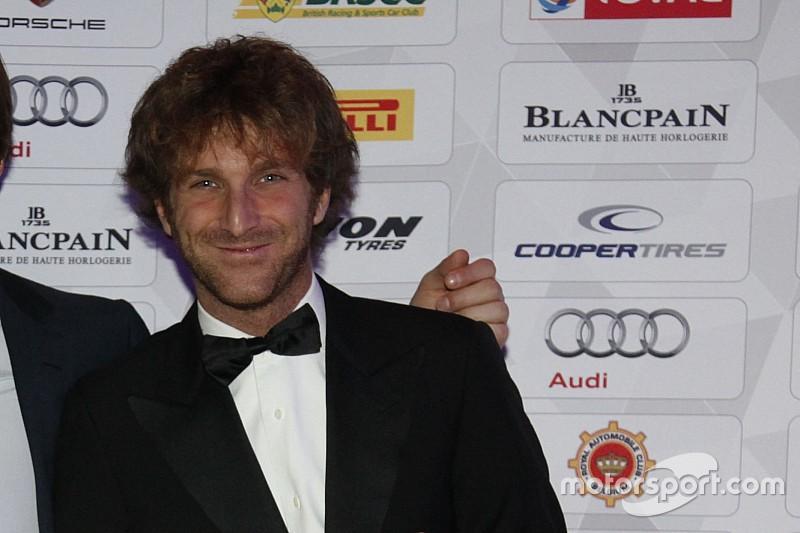 Stefano Gai affianca Mirko Venturi sulla Ferrari 488 della Black Bull