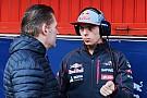 Jos Verstappen dice que la agresividad de Max
