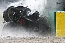 Crash di Alonso: una lezione utile per l'uso di Halo