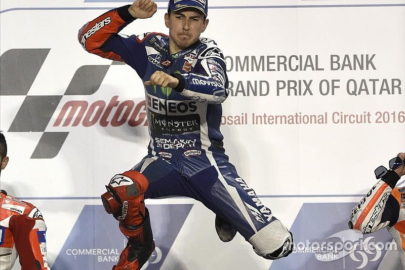 Лоренсо утверждает, что пока не получал приглашения от Ducati