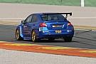 In Bahrain la Subaru TCR sarà guidata da Luigi Ferrara