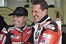 Мамола стал экспертом Motorsport.com