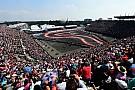 El GP de México 2016 podría tener más aforo