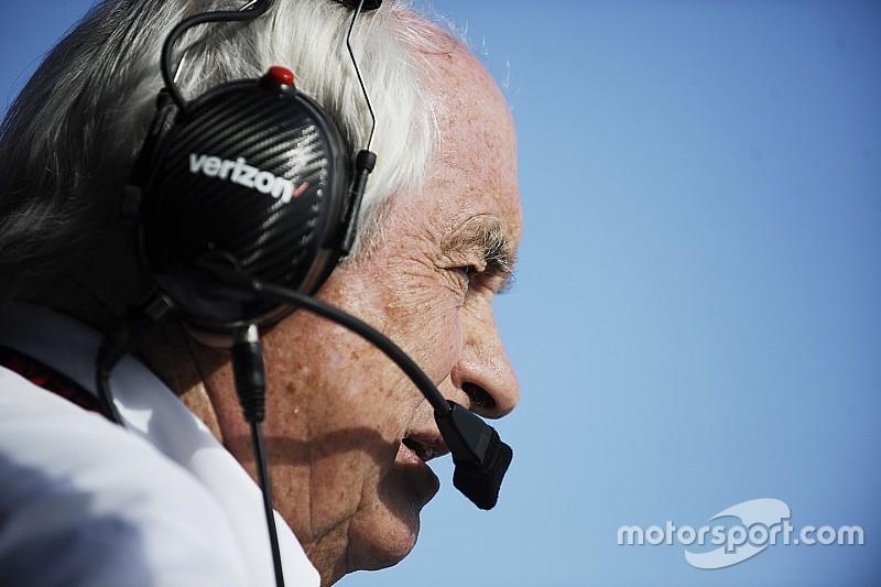 Penske, en contra de carreras fuera de Estados Unidos para la IndyCar