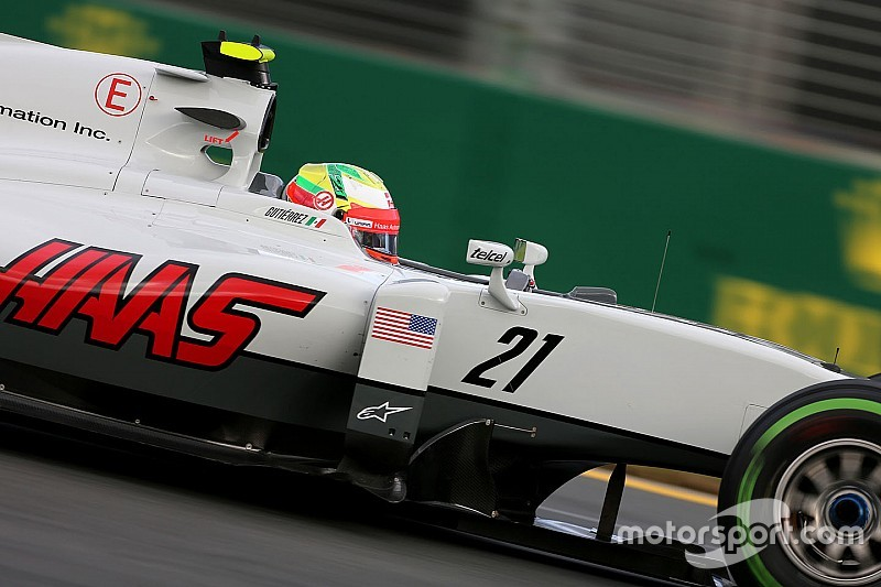 Haas rebate crítica e defende enfoque da equipe na F1