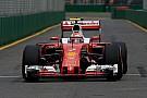 Melbourne-motor Raikkonen krijgt groen licht voor Bahrein