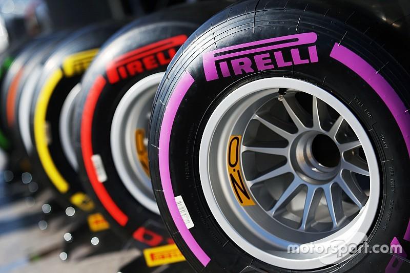 A Monaco debuttano le Pirelli ultrasoft in un weekend di gara