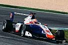 Fuoco domineert ook op GP3-slotdag, Nyck de Vries P5