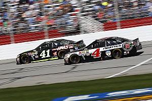 NASCAR Últimas notícias Sucesso da Chevrolet levou Ford até Stewart-Haas, diz GM